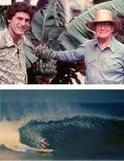 Roger Bucky Surf
