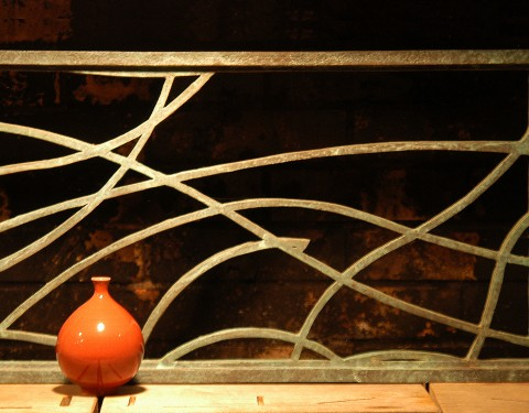 Grills, Grates & Objects