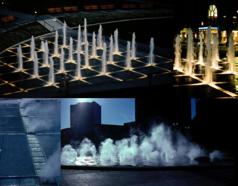 Formosa Fountains