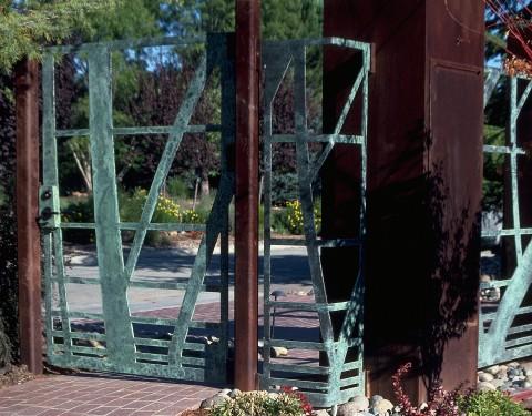 Renski Gates