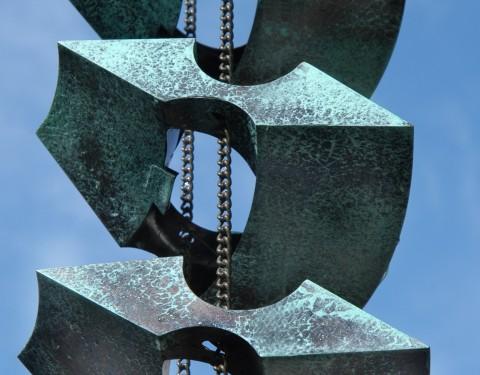R A I N : a water sculpture