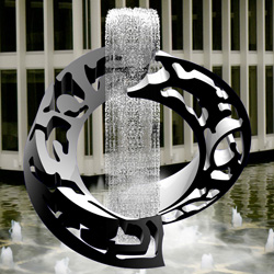 Duality Fountain