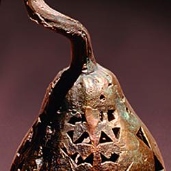 Pear Lantern