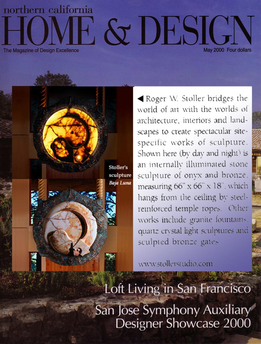 Cal Home Design Baja Luna