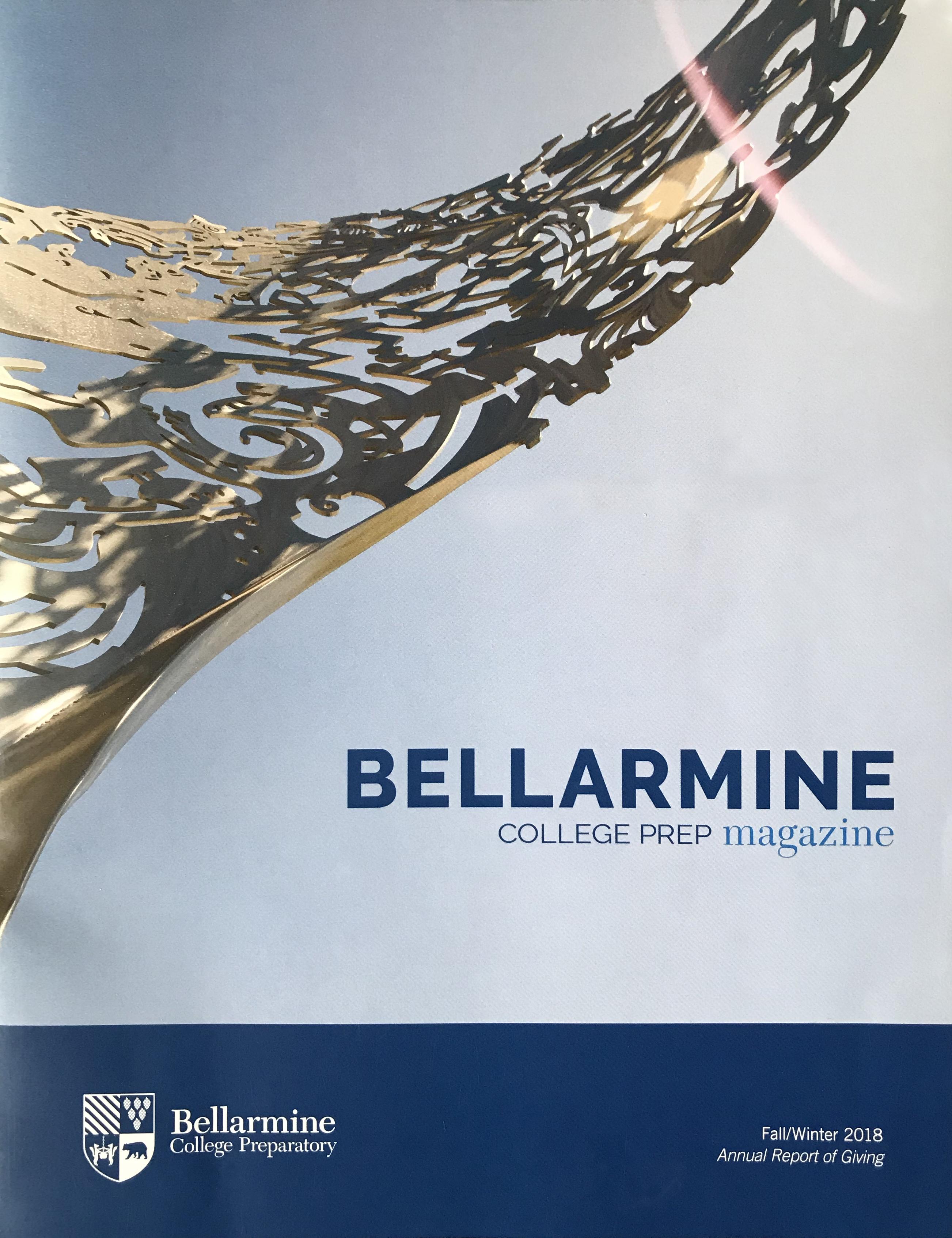 """Bellarmine""/"